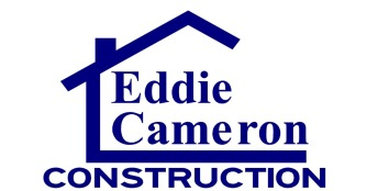 Eddie Cameron Construction Logo