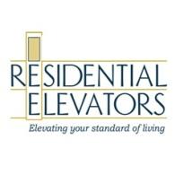 Residential Elevators Logo